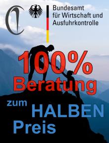 Tourismconsulting 100 % Beratung zum HALBEN Preis
