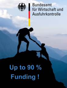 Travel Agency Consulting with funding