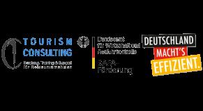 Unternehmensberatung Zuschuss Tourismus