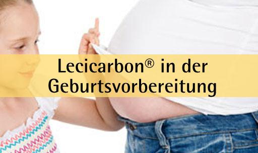 Lecicarbon Für Hebammen
