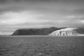 Nordnorwegen, Inselgruppe