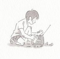 『「たくましい男の子」を育てる母親講座』(PHP)