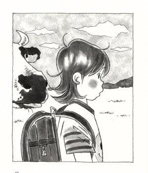 『エレベーターは秘密のとびら』(岩崎書店)