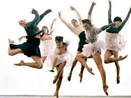 IL MERAVIGLIOSO MONDO DELLA DANZA / THE WONDERFUL WORLD OF DANCE / Čudesni svijet PLESA.