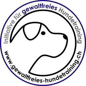 Initiative für gewaltfreies Hundetraining