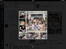 IN SHALA CAFE&BAR 2012/7/15