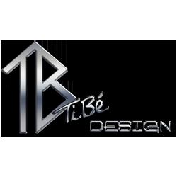 Logo Tibé Design