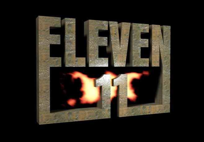 Logo Eleven V1