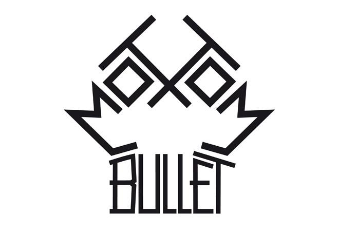Logo Tom Tom Bullet