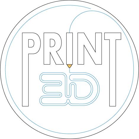 Logo Print 3D