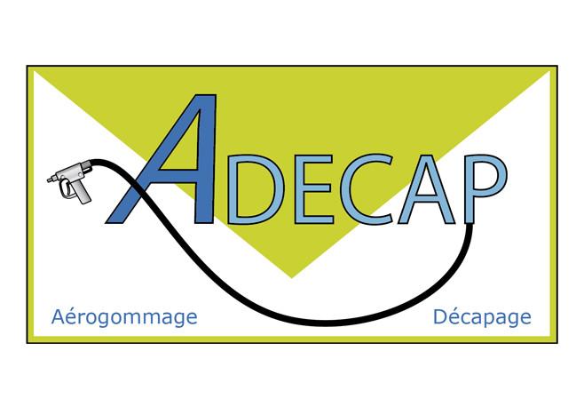 Logo Adecap V1