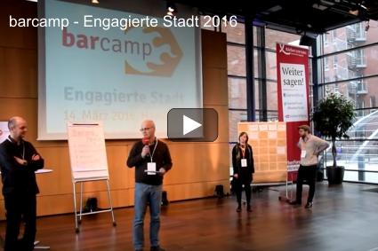 barcamp-engagiertestadt 2016 in Hamburg