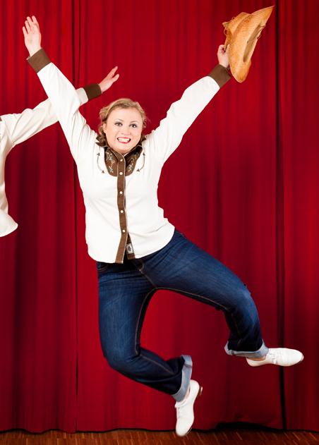 Stepptanzlehrerin Vintage Dance Studio, Stepptanzschule München, Stepptanzstudio Albertus, Steppen lernen, Stepptanzkurs, Steplehrerin