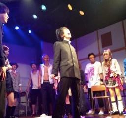 舞台 恋文ガール