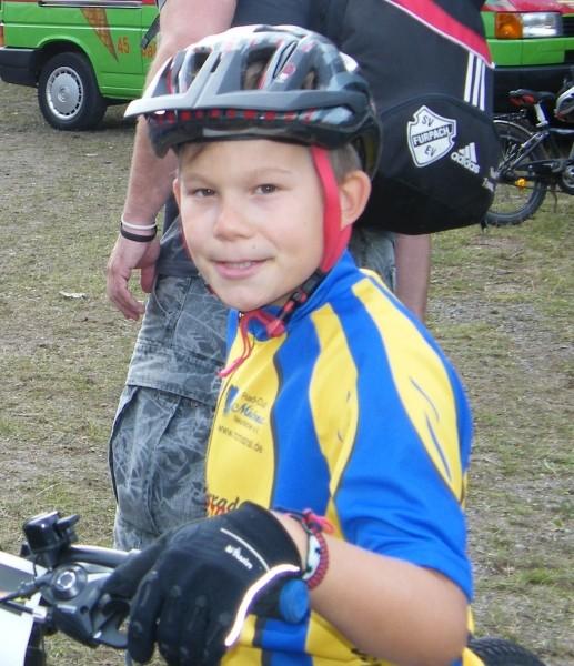 Paul Tannrath Startklasse U13