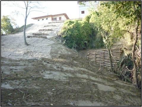 Opere di ingegneria naturalistica - Piemonte - Provincia di Cuneo