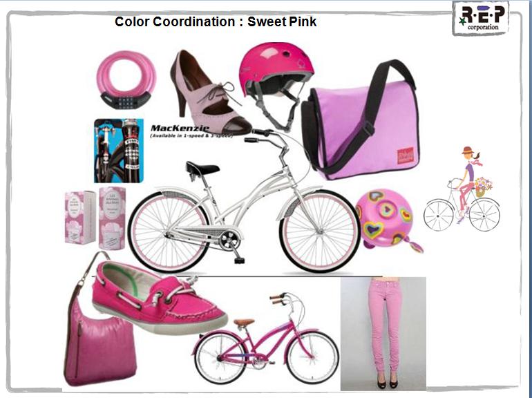 Pink image(現在の商品ではなくイメージです)