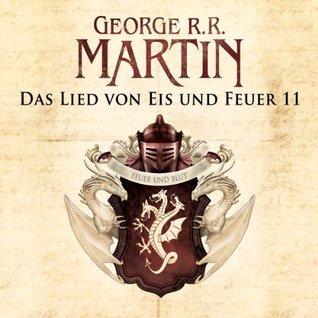 Eis & Feuer: Der 14 Bände umfassende Beweis, dass nicht alles, was auf einem Thron sitzt, da auch hin gehört.