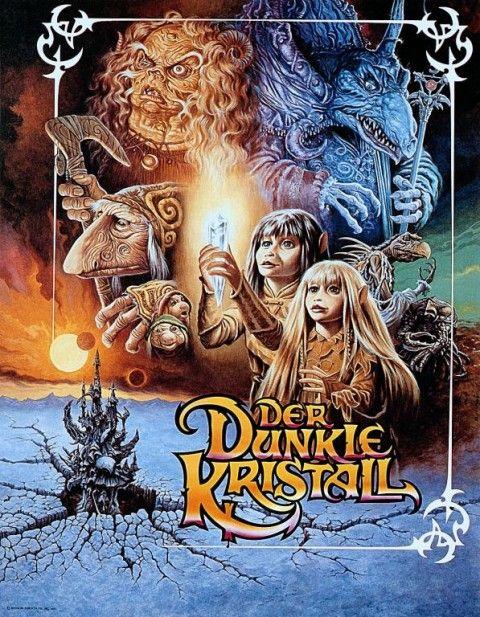 Mit seinem Faible für Puppen-Trickfilme nahm Henson schon früh den Trend zu immer starreren Gesichtern der Film-Diven vorweg.