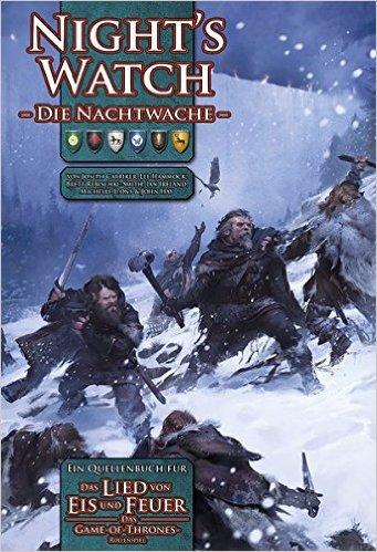 """Link zum Buch """"Die Nachtwache"""""""