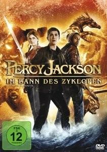 Percy Jackson - Im Bann des Zyklopen (DVD)