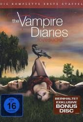 Vampire Diaries Staffel 1