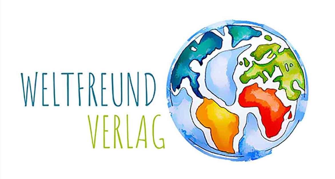 Weltfreund Verlag Logo