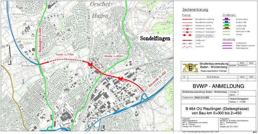 Grafik RP Tübingen siehe Präsentation