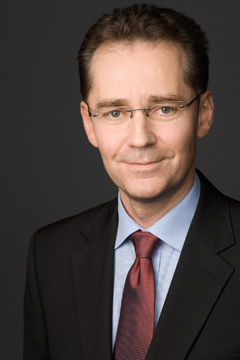 Lars Danklefsen - Geschäftsführer alphachain Consulting GmbH