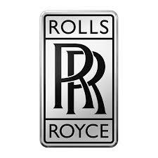 SEDILI ROLLS ROYCE
