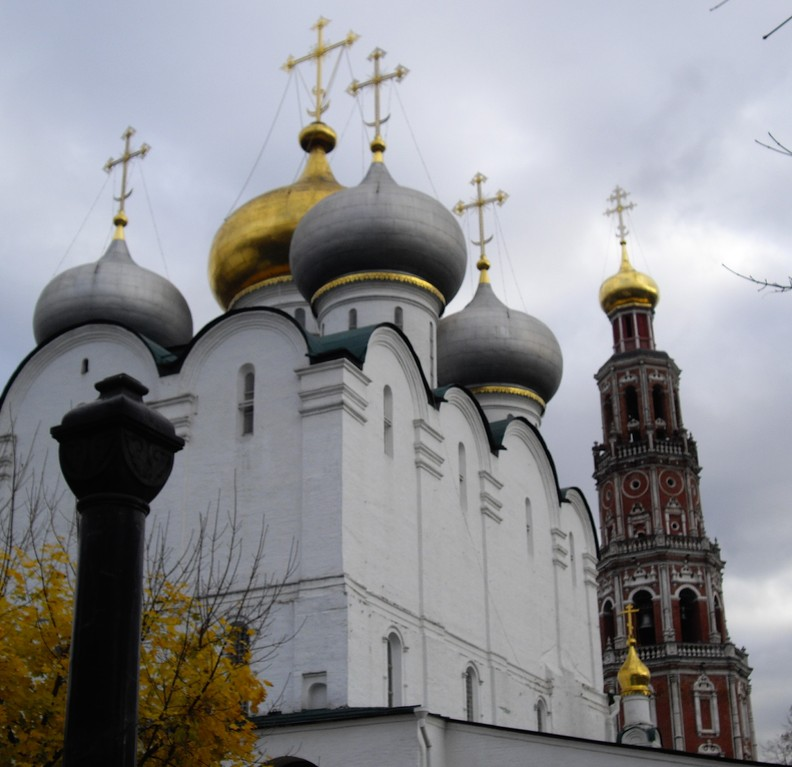 Neujungfrauen Kloster