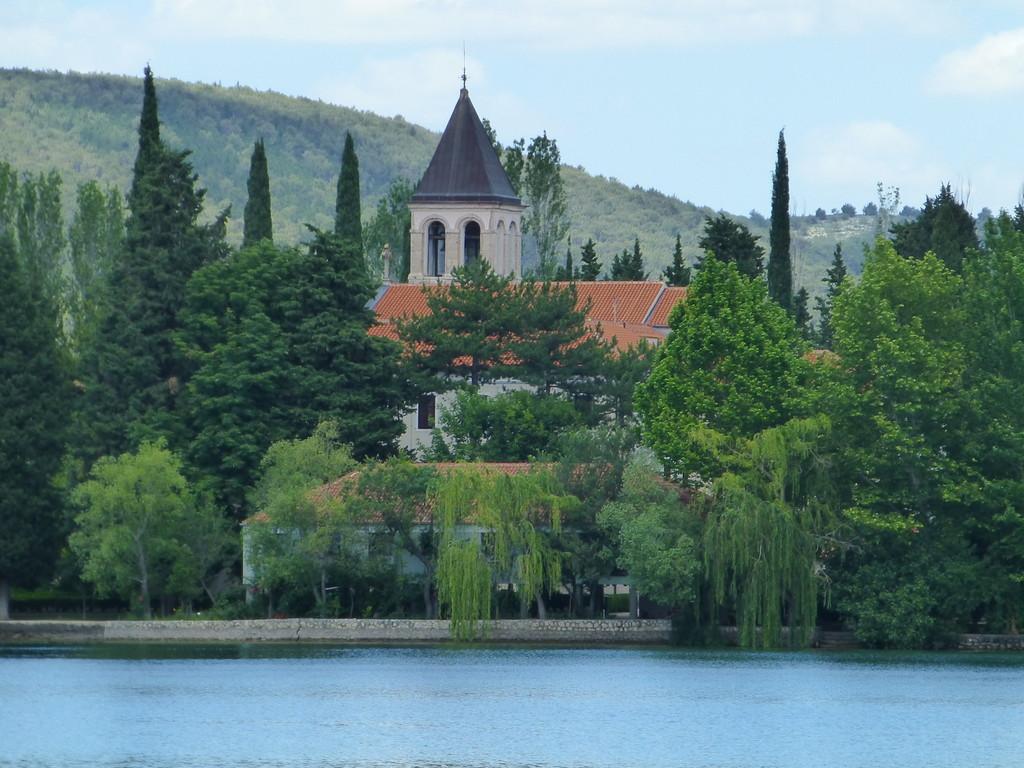 Kloster Viskovac