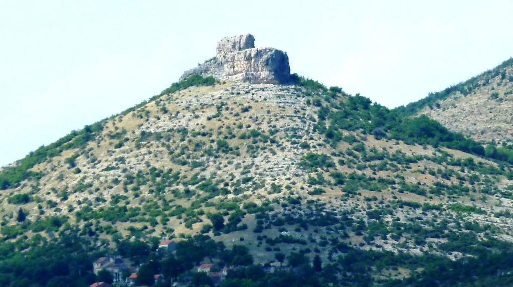 "Tafelberg in ""Winnetou & Shatterhand im Tal der Toten"""