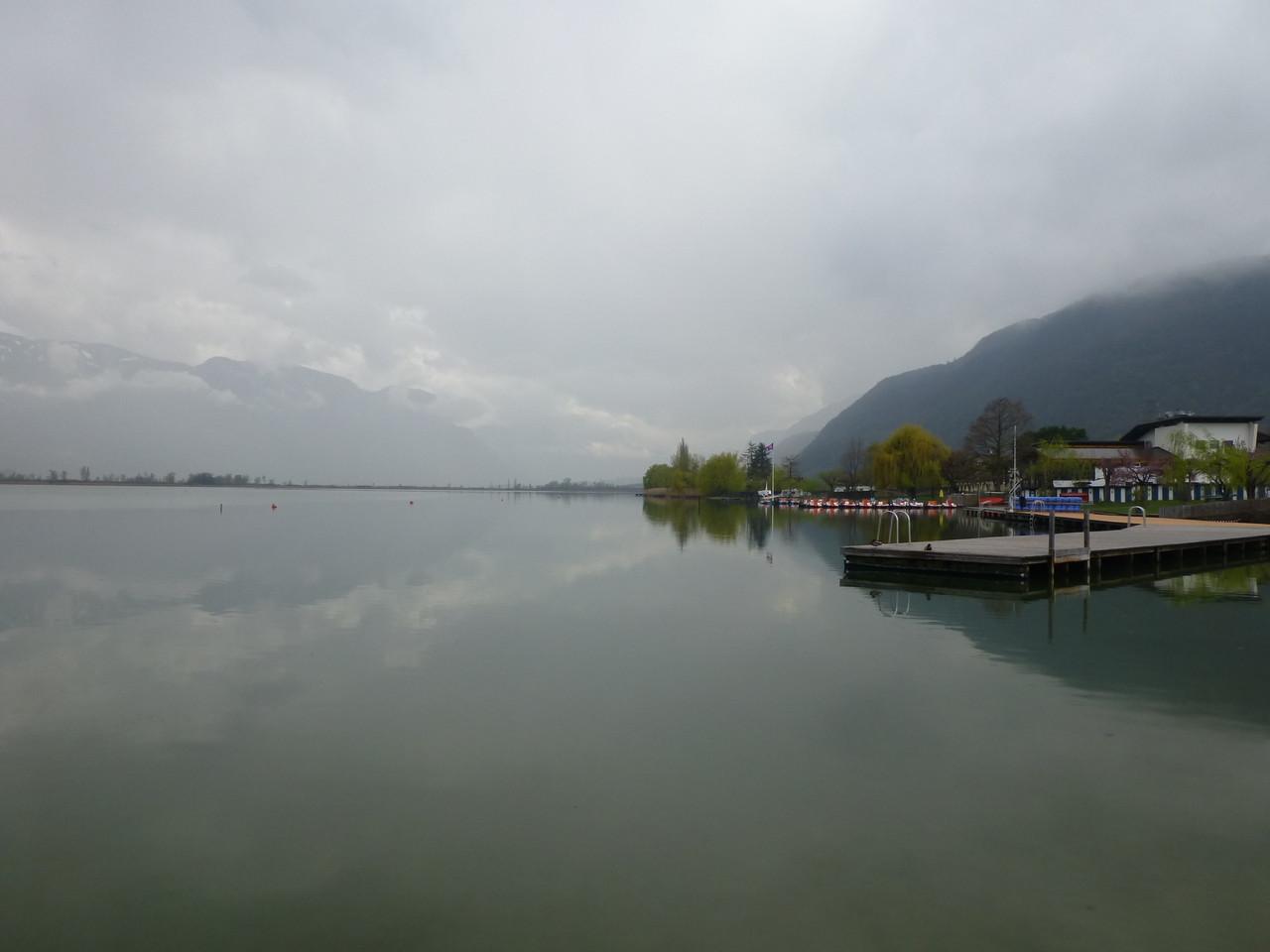 Kalterersee Südtirol