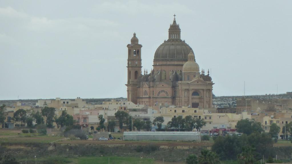 Malta Oktober 2010