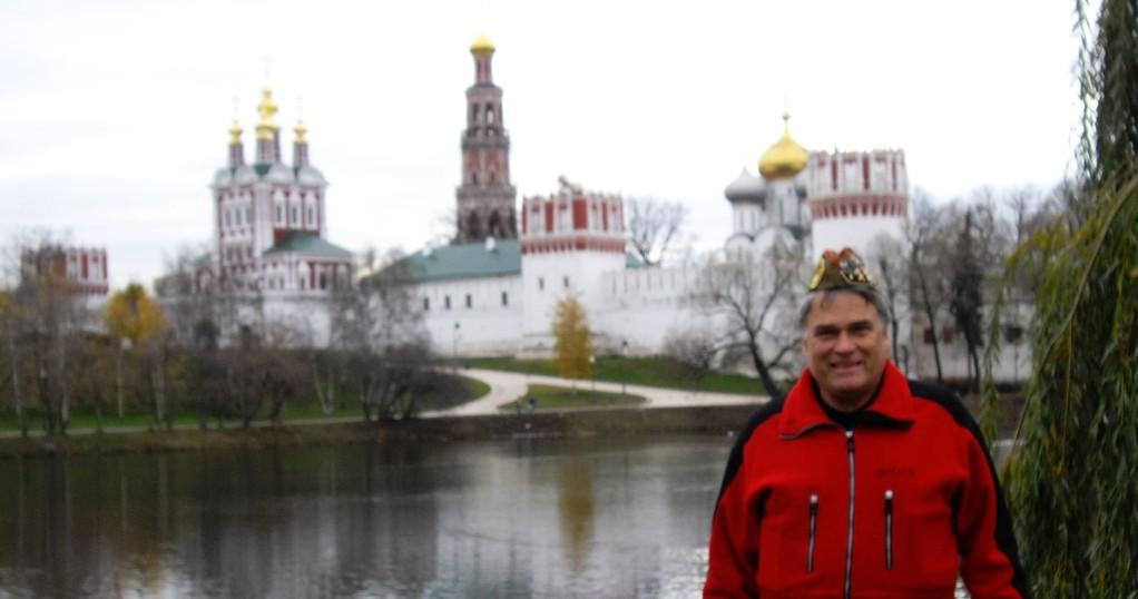 Blick Neujungfrauenkloster