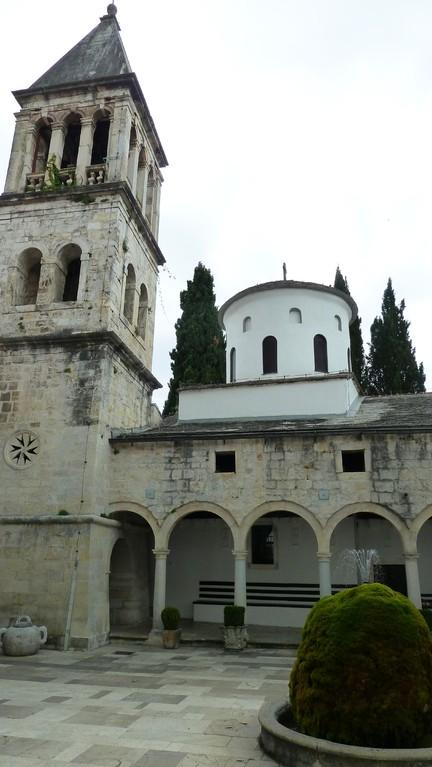Kloster Krka