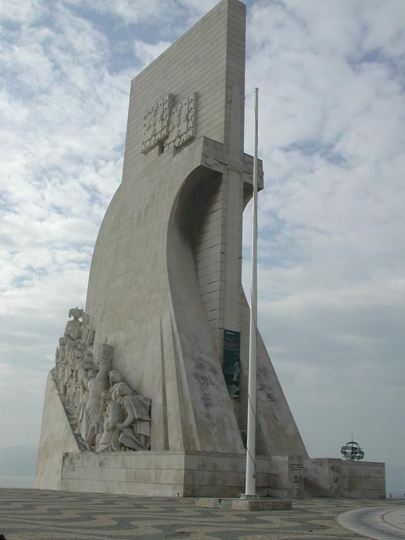 Denkmal für die Seefahrer