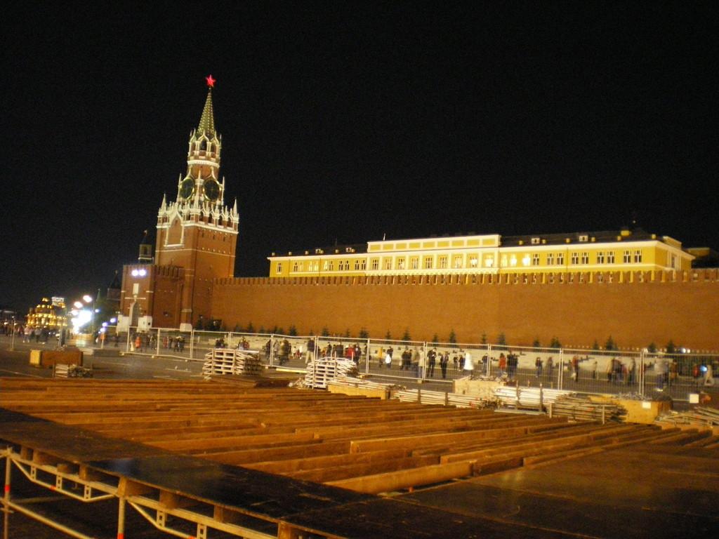 """Mame """"Roter Platz"""" als Bezeichnung für den gesmten Raum v.d. Basilius-Kathedrale bis zum Wieder auferstehungstor (heißt schöner Platz)"""