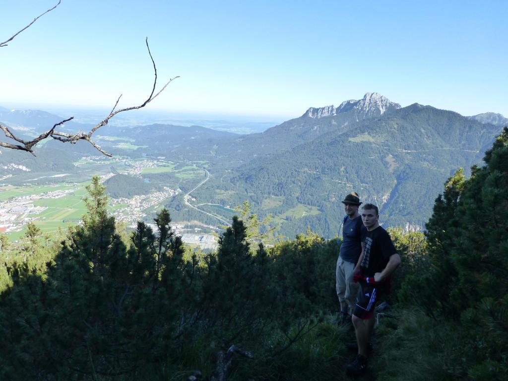 """der Tauern - einer der schönsten Aussichtsberge, aber einer der """"Schwierigsten"""""""