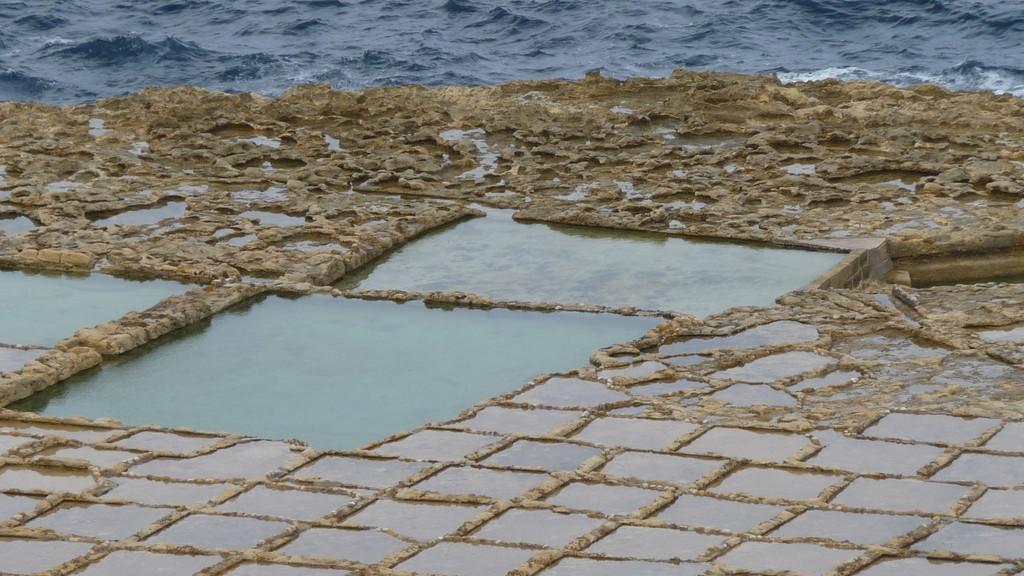 Salzgewinnung schon die alten Römer
