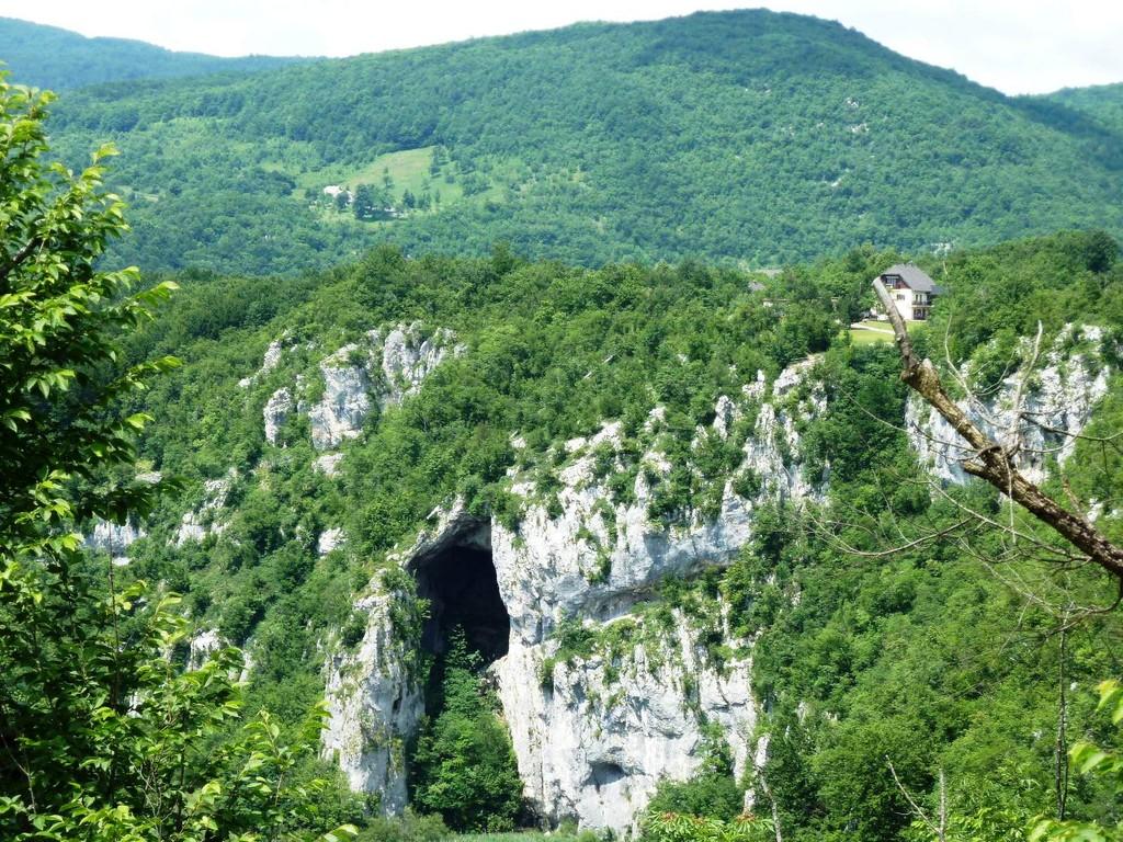 Plitvice Eingang 1