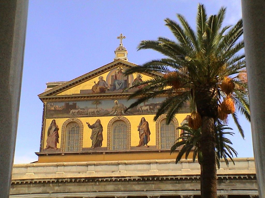 St. Pauls 2002