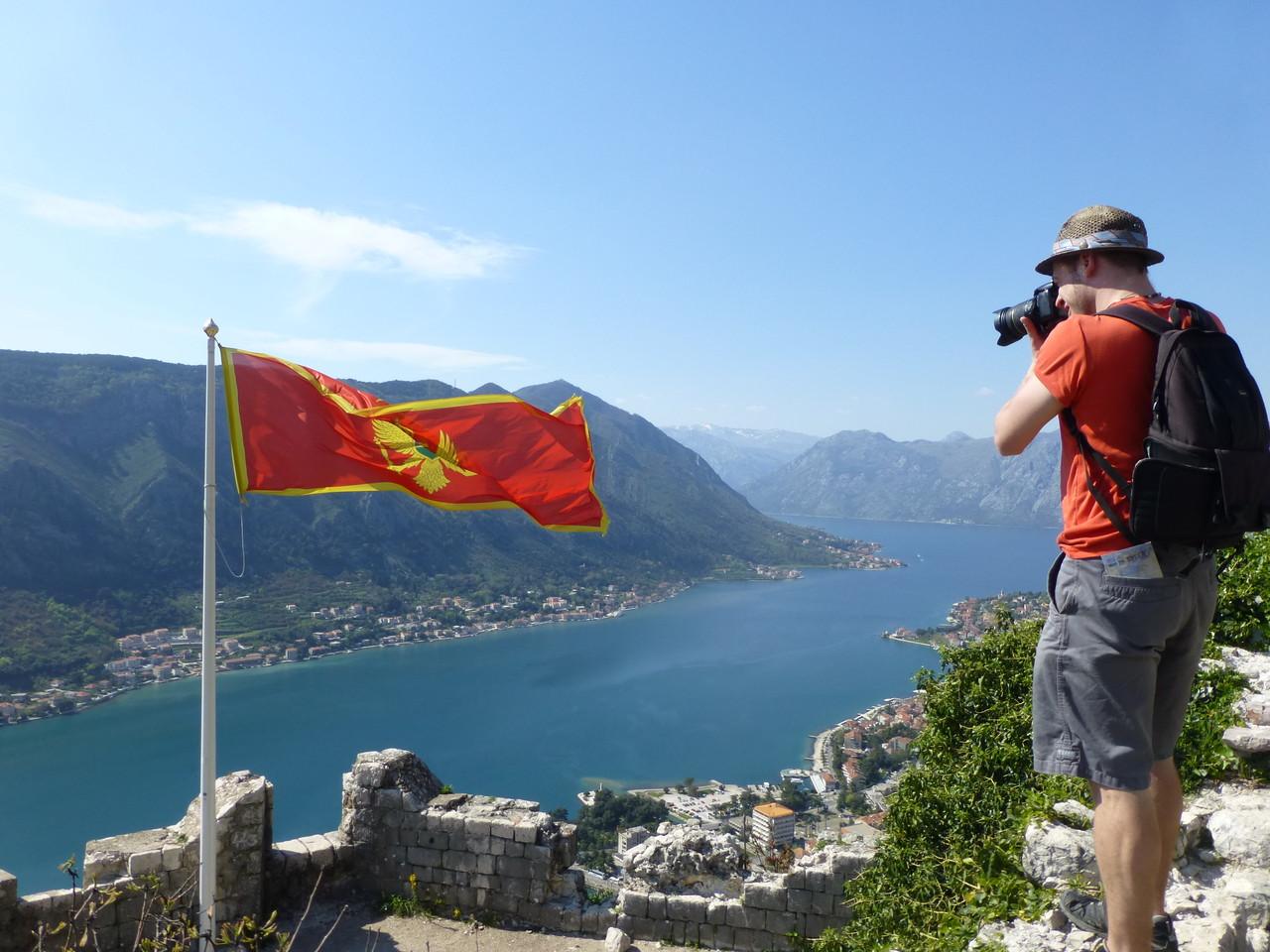 """Montenegro """"KOTOR"""""""