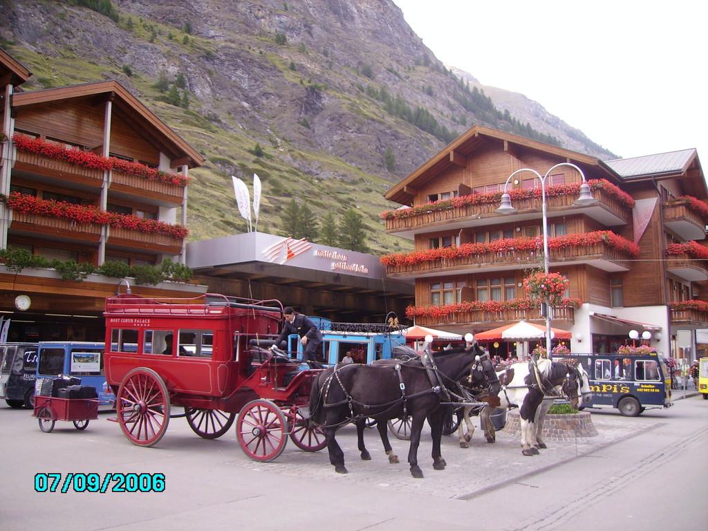 Zermatt September 2006