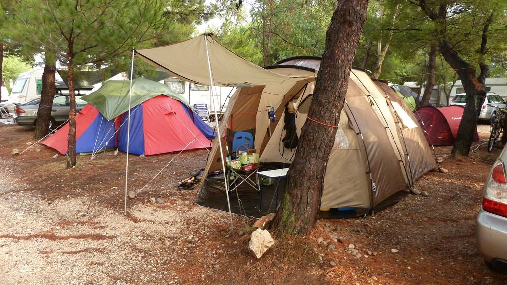 Camp Selina