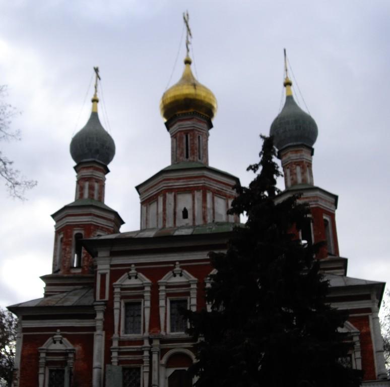 Teil vom Kloster