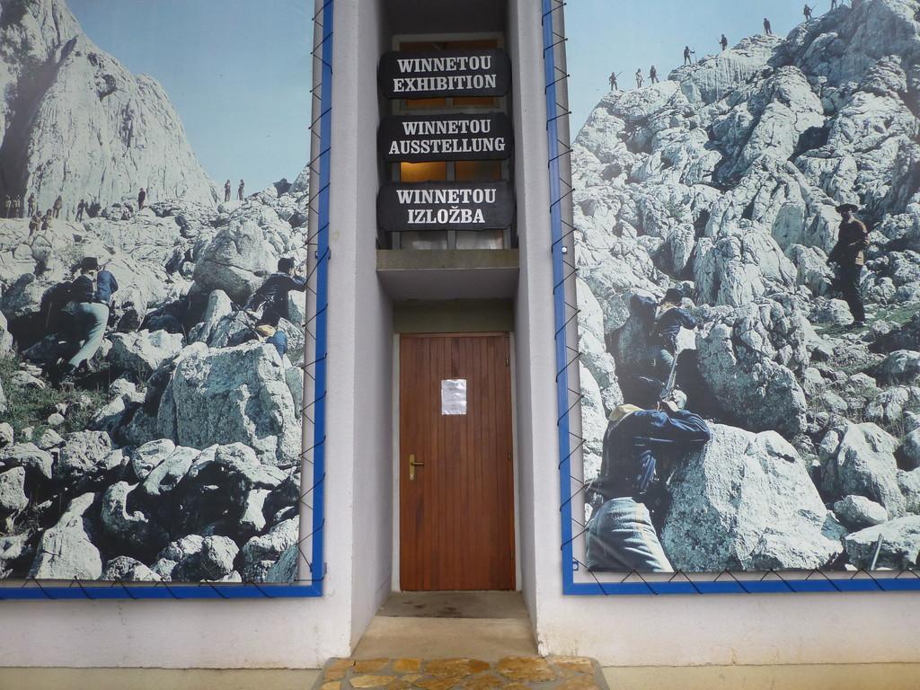 Museum Alan