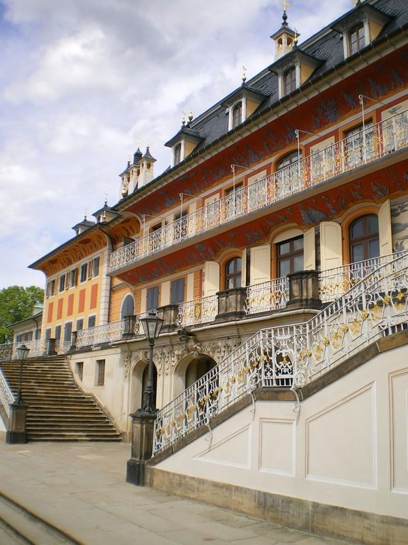 Schloss Pillitz