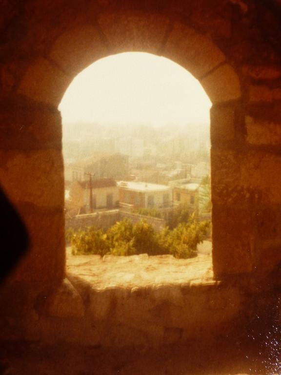 ...Fahrt über damal Jugoslawien und zurück mit der Fähre Patras nach Ankona und Besuch von Venedig